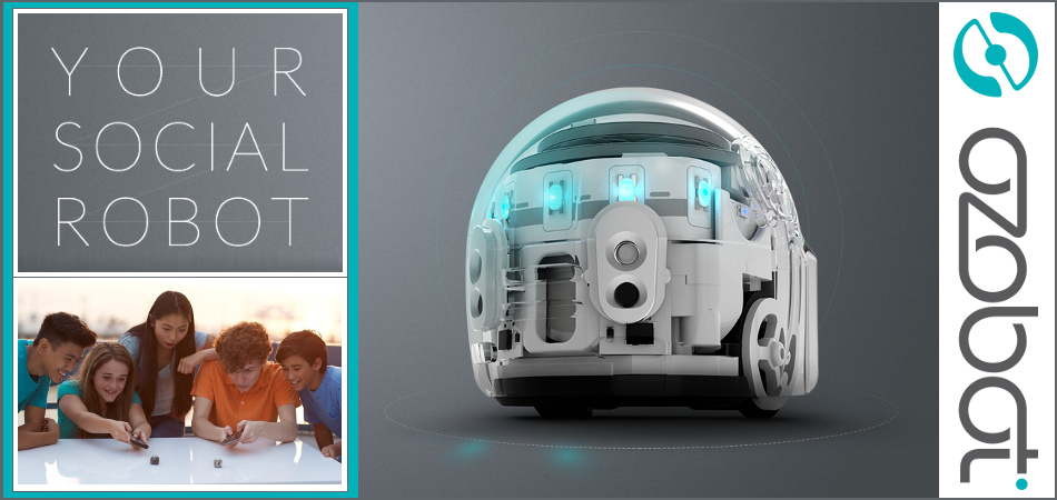 FREE Ozobot Evo Ground-Zero Pa...