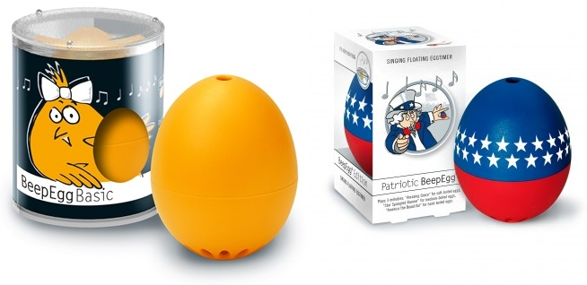BeepEgg Package