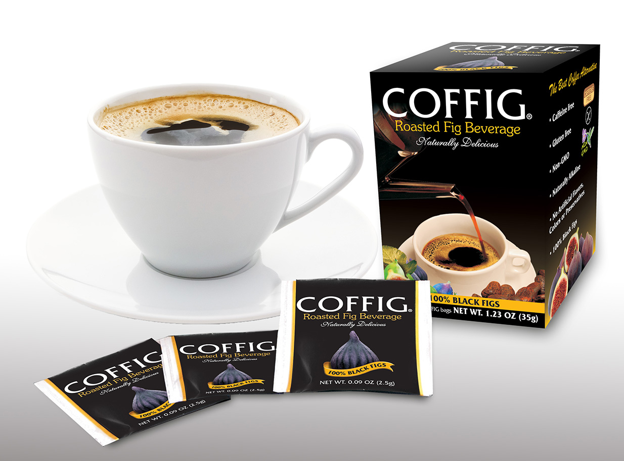 <b>COFFIG Fig Drink Gift Pack</b>