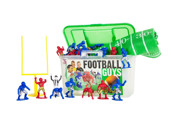 <b>Kaskey Kids Football Set</b>
