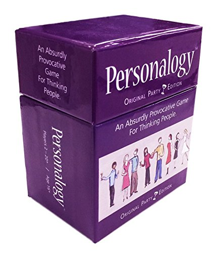Personaology Game Night