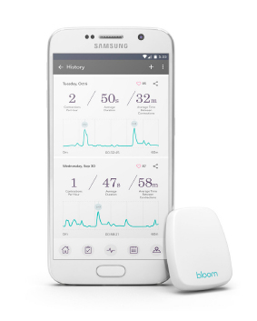 Bloom Pregnancy Monitor
