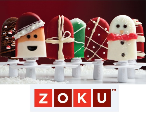 Zoku Holiday Pops Party
