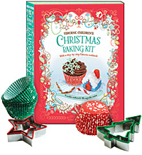 Christmas Baking Kit