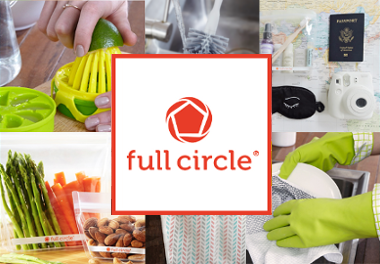 <small><b>Full Circle - Infuse and Reuse Pack</b></small>