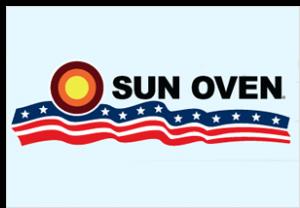 Sun Oven Memorial Day Party