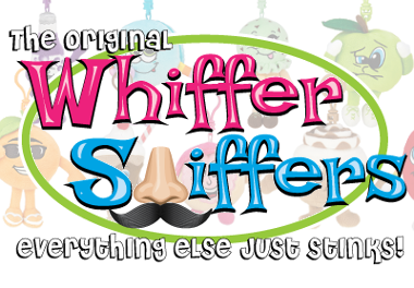 <small>Whiffer Sniffers Back-to-School Party</small>