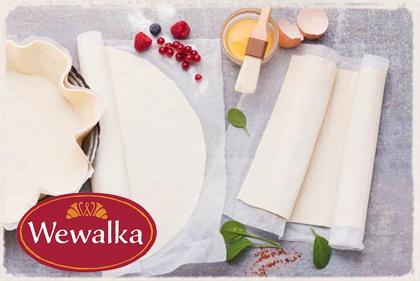 Wewalka Baking Party