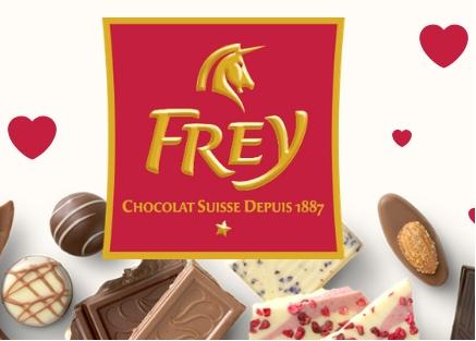 <small>I Love Chocolat Frey Party</small>