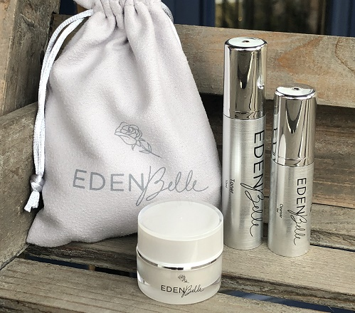 <small>Eden Belle Beauty Party</small>