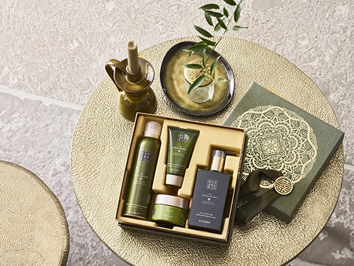 <small><b>Rituals Gift of Relaxation</b></small>
