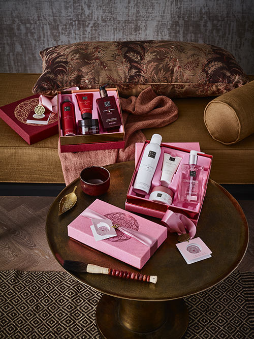 <small><b> Rituals for Mother's Day TryaBox</small></b>