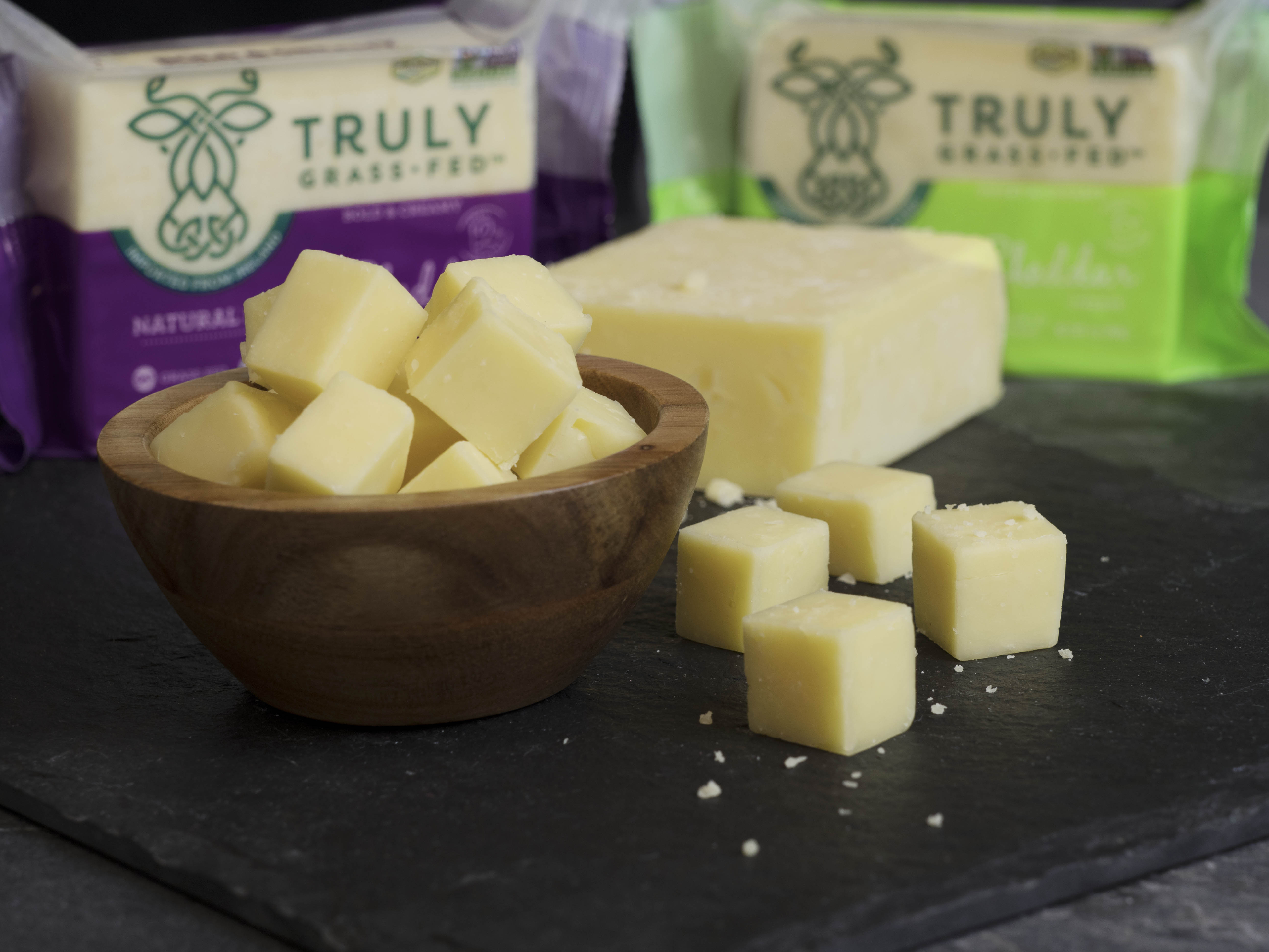 <small>Truly Grass Fed Cheese Party</small>