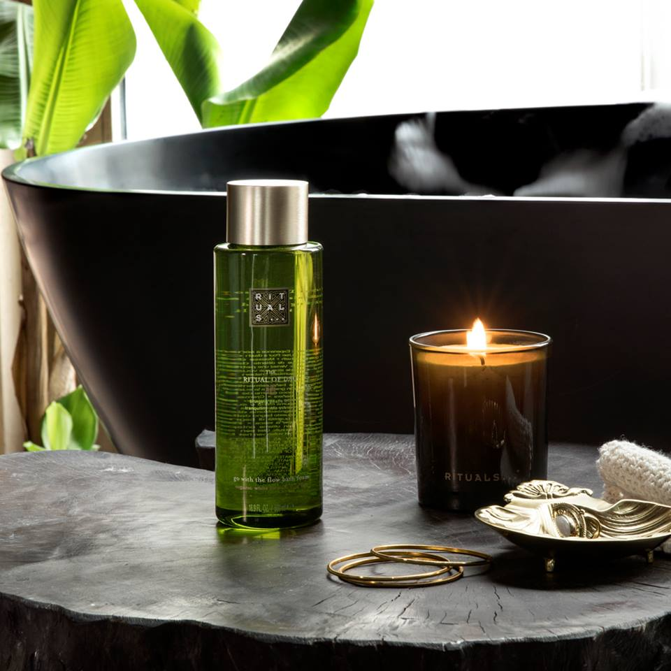 <small><b> Rituals  for the Holidays TryaBox</small></b>