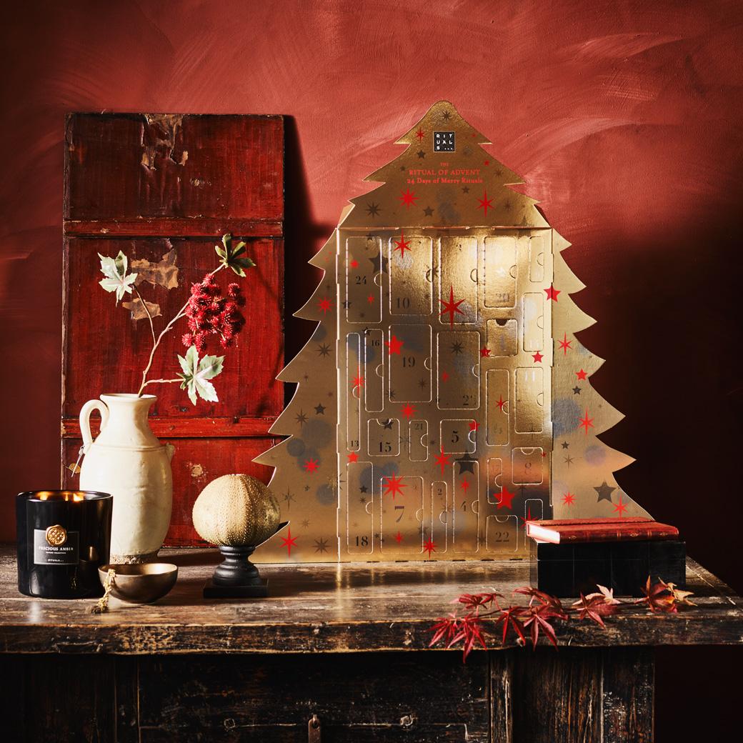 <small><b>The Ritual of Advent TryaBox</small></b>