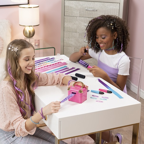 <small>Cool Maker Girls Spa Night Party</small>