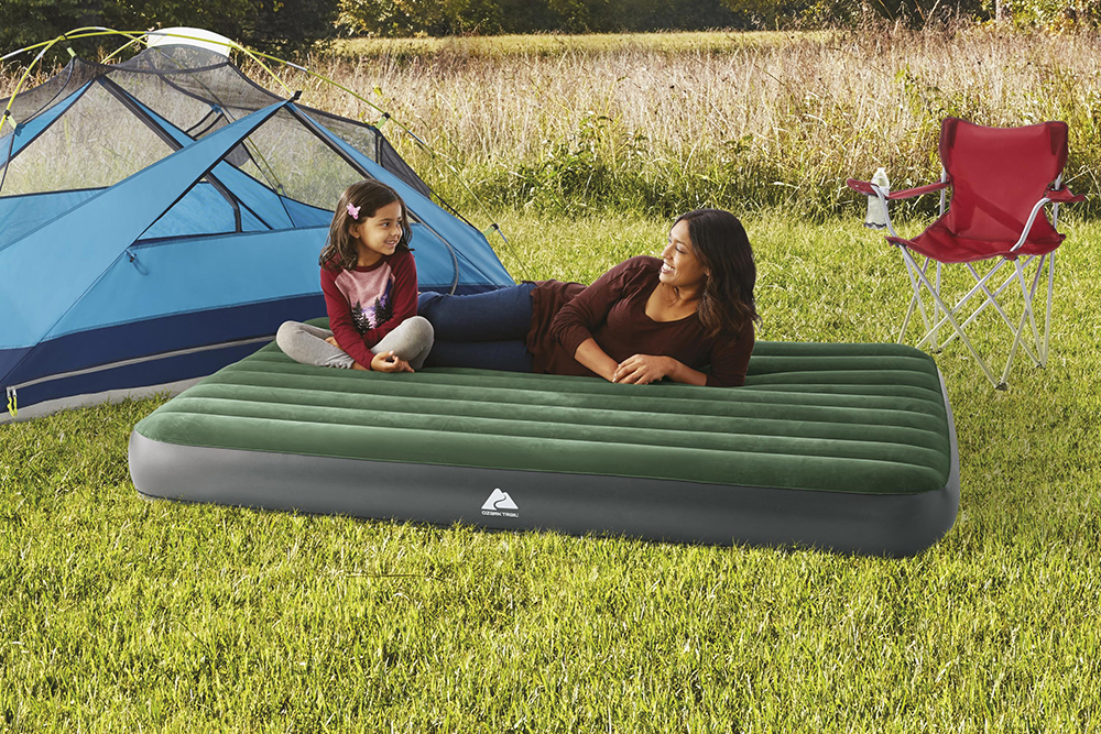 <small>Bestway® Anywhere Airbeds Party</small>