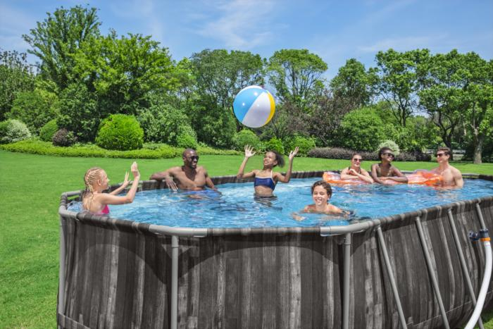 <small>Bestway® April Pools Party</small>