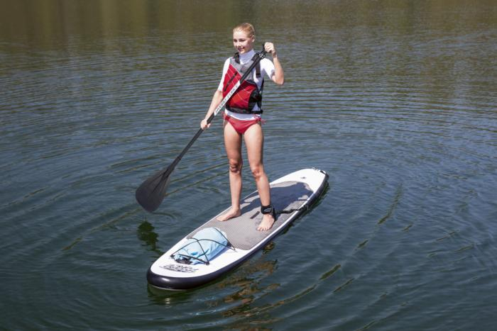 <small>Bestway® Adventures On the Lake Party</small>