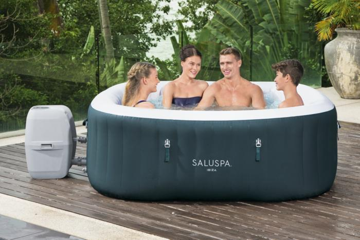 <small>Bestway® Soothing Spa Party</small>