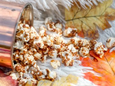 <small>Sweet Chaos Fall Movie Night</small>